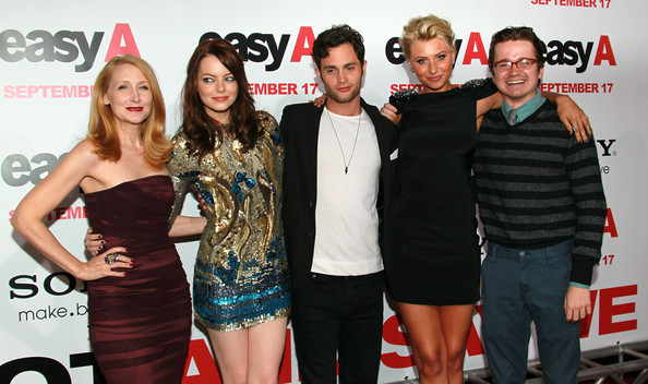 Easy A Premier